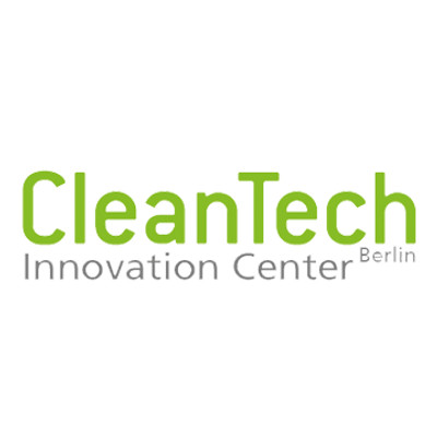 Logo CleanTech Innovation Center Berlin