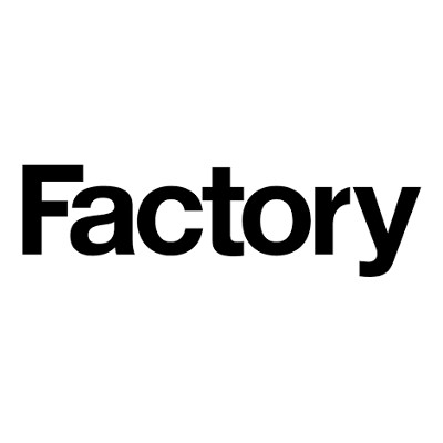 Logo Factory Berlin