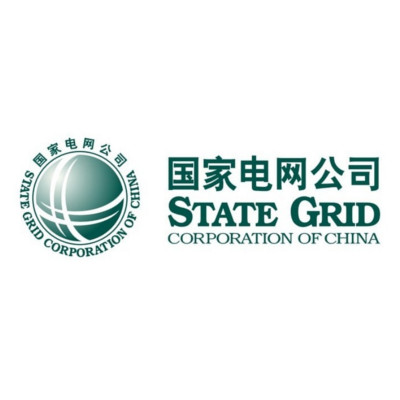 Logo State Grid Corporation of China
