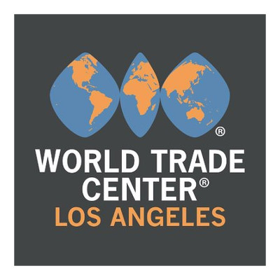 Logo World Trade Center Los Angeles
