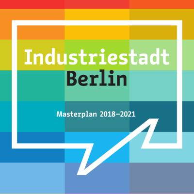 T-Base Referenzen: Geschäftsstelle Masterplan Industriestadt Berlin